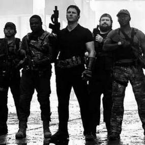 """Крис Прат в първи кадър от фантастиката """"The Tomorrow War"""""""
