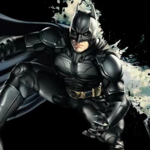 Батман не е супергерой според Робърт Патинсън