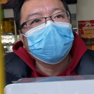 Китай отвори първото си кино след епидемията