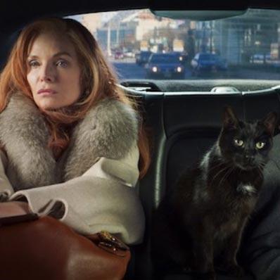 """Мишел Пфайфър и Лукас Хеджис в първи кадър от """"French Exit"""""""