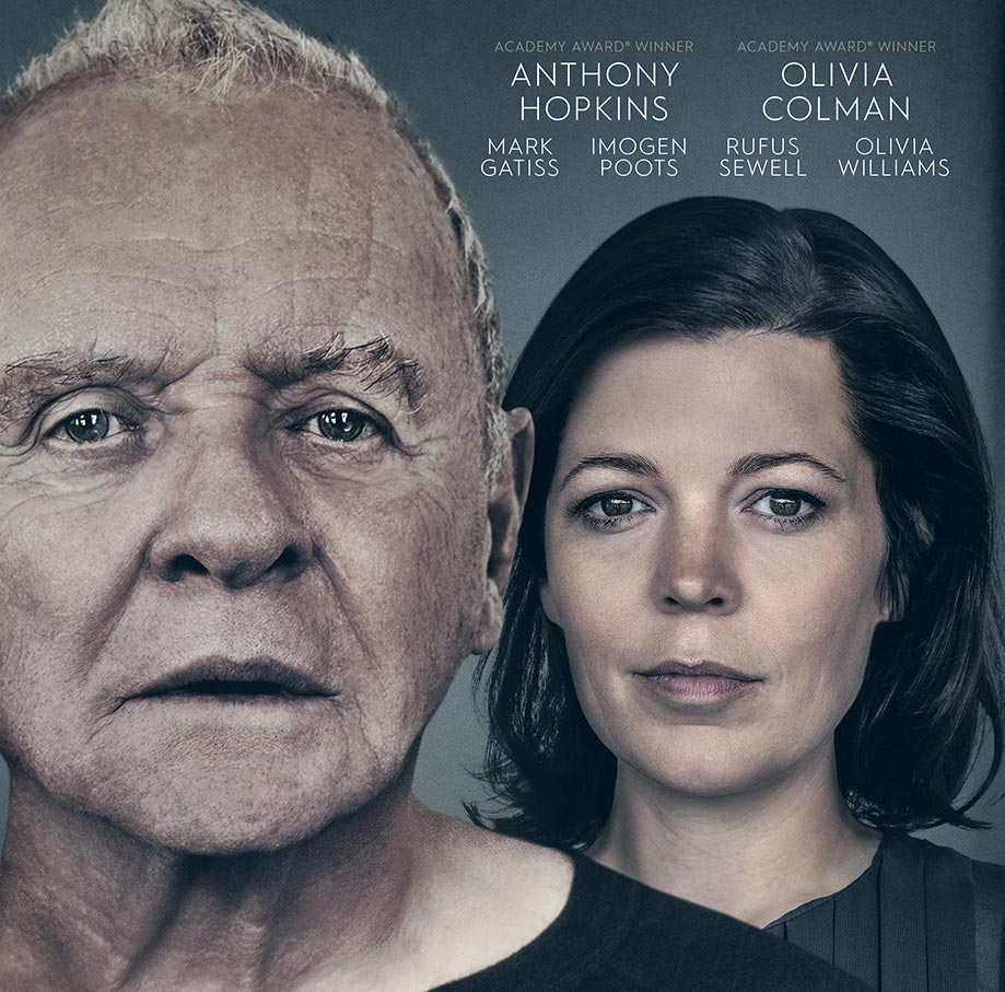 """Антъни Хопкинс и Оливия Колман в първи трейлър на """"Бащата"""""""