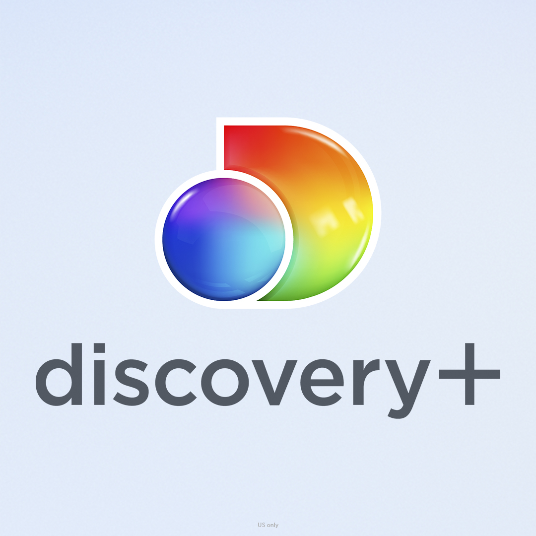 DISCOVERY СТАРТИРА DISCOVERY+