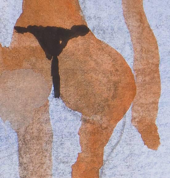 Любен Зидаров нарисува специален брандинг за IN THE PALACE