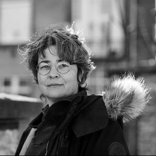 Мария Такач: Прайдът в Будапеща продължава да бъде шествие за нашите права, а не празник