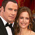 Джон Траволта и Кели Престън очакват бебе