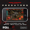 Predators Game за iPhone и iPad