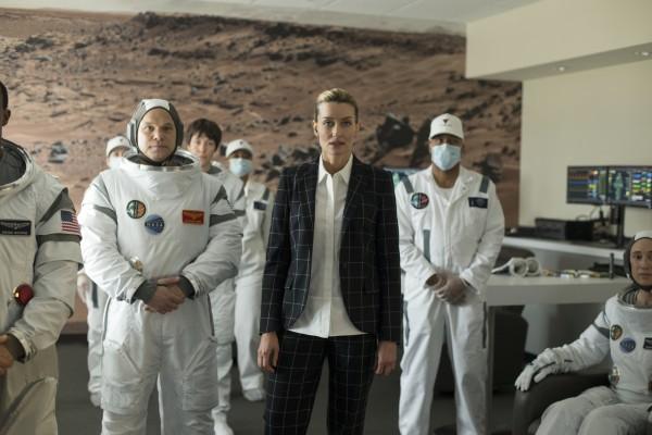 """Шон Пен поема към Марс в първи трейлър на сериала """"The First"""""""