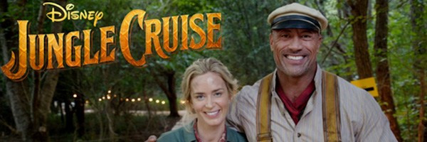 "Дуейн Джонсън в ново видео зад кулисите на ""Jungle Cruise"""