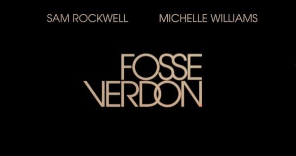 """Сам Рокуел и Мишел Уилямс в тийзър на """"Fosse/Verdon"""