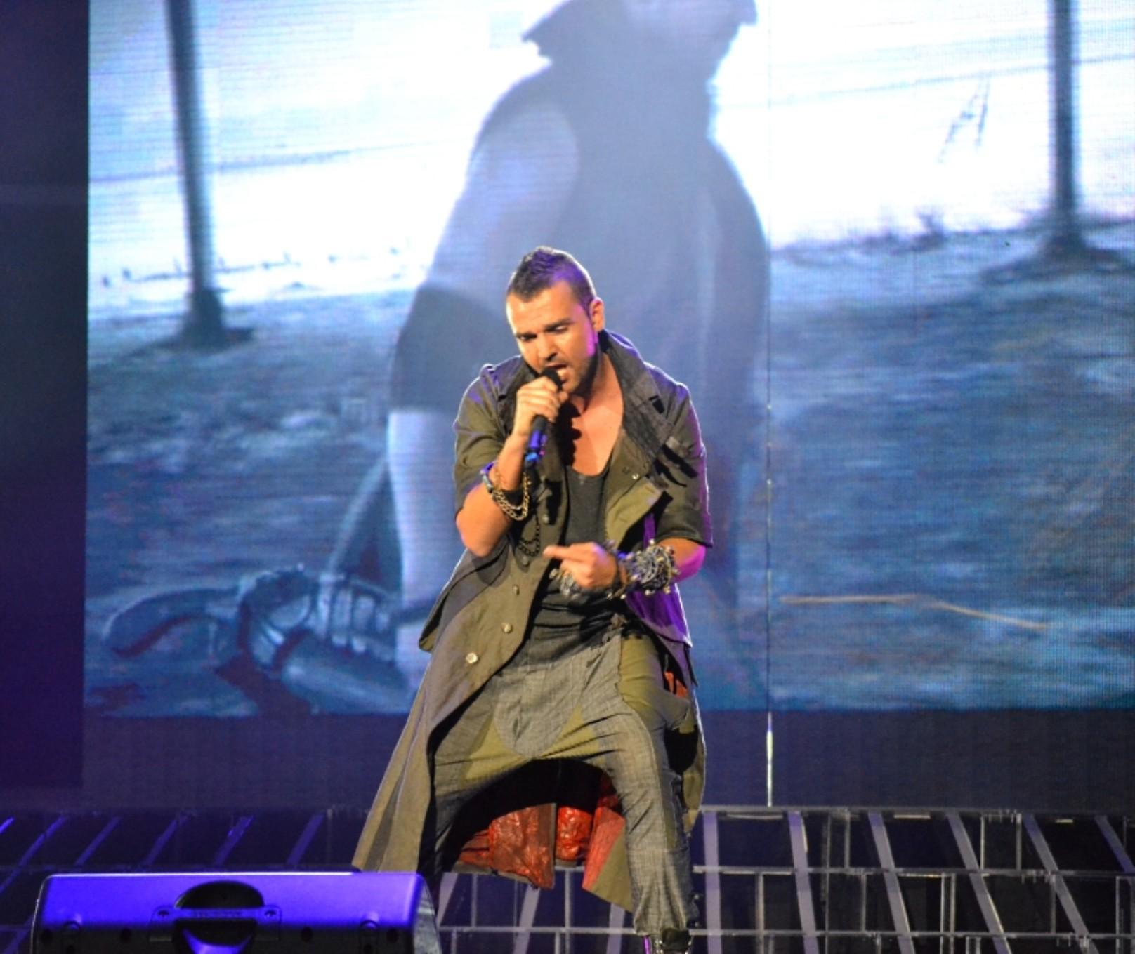 """Графа ще седне тази седмица на стола на Васко Василев. Музикалният продуцент на """"X Factor"""", изпълнител и композитор ще се представи като ментор на """"Момчетата"""" и във вторник ще оценява изпълненията на участниците."""