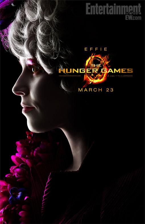 """От студиото Lionsgate разпространиха в интернет няколко нови официални плаката от приключенска драма """"Игрите на глада"""", която много бързо се превърна в един от най-очакваните филми на 2012-та година."""