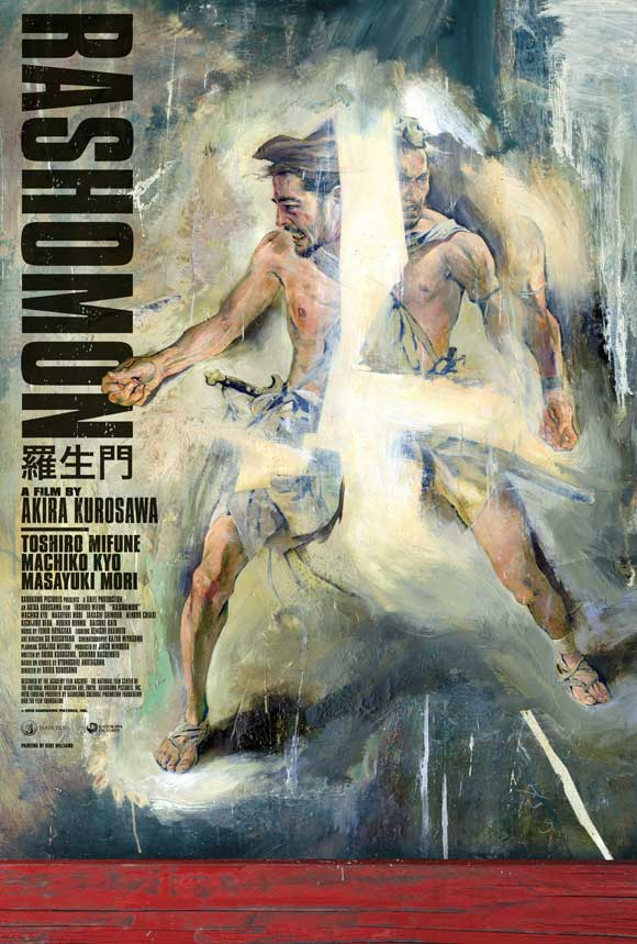 """Заради """"Рашомон"""" на Акира Куросава Американската Академия въвежда категорията за Най-Добър чуждоезичен Филм"""
