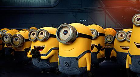 """Illumination Entertainment и Universal Pictures подготвят цял анимационен филм за малките слуги на Гру от """"Аз, проклетникът"""", по-познати като Minions."""