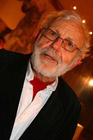 Ицхак Финци ще получи Наградата на София на Столичната община за своя принос към изкуството на киното