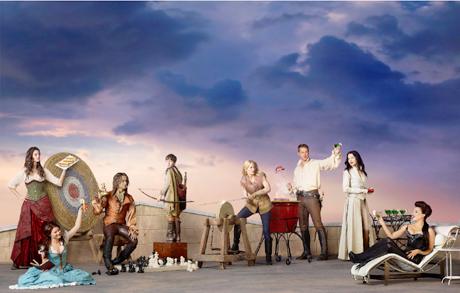 """Сериалът """"Имало едно време"""" се завръща по FOX Life с втория си сезон"""