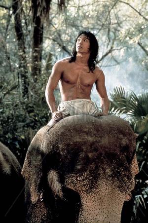 """Подготвя се нова филмова адаптация на """"Книга за джунглата"""""""