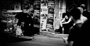 Меланхолия: Истанбул