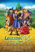 Легендата за Оз: Завръщането на Дороти (2013)