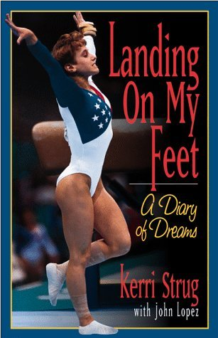 Kerri Strug Biopic Perfect