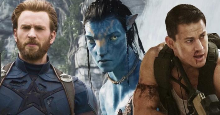 """Крис Евънс и Чанинг Тейтъм са били фаворити за главната роля в """"Аватар"""""""