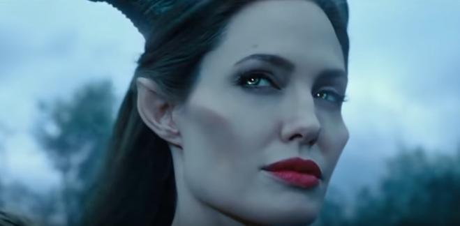 Джоли в Малефесънт 2