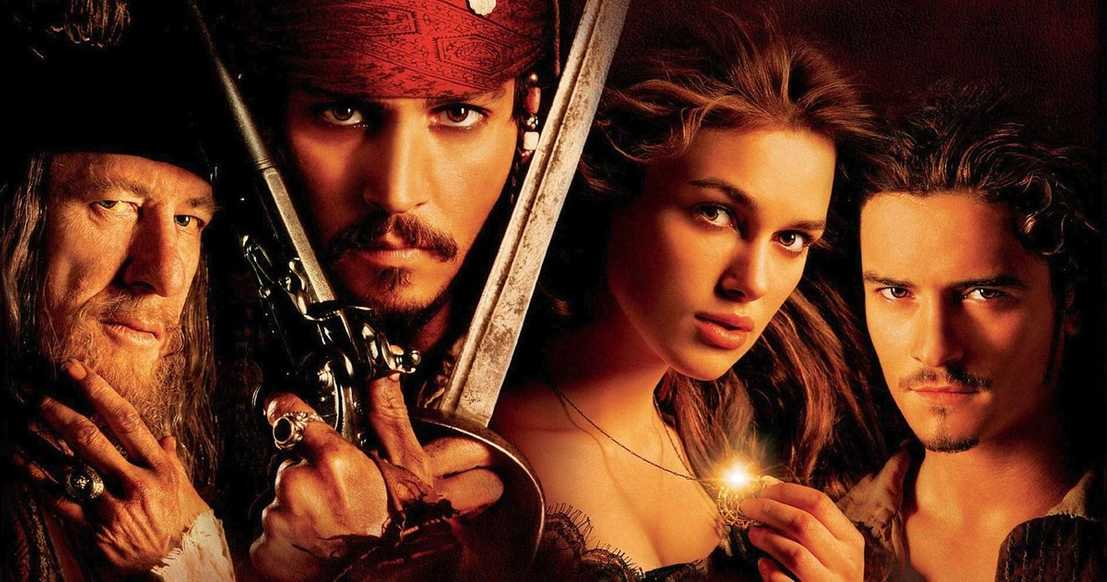 """Сценаристът на """"Карибски пирати"""" се завръща за рестарт на поредицата"""
