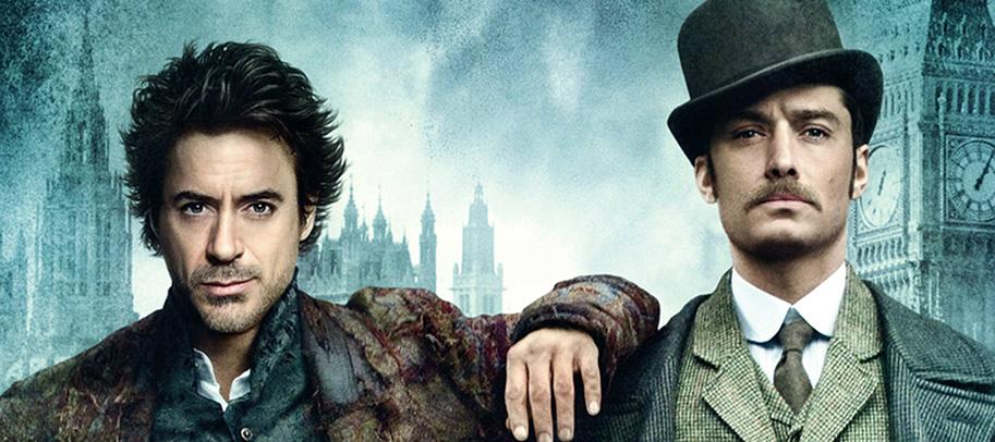 """""""Шерлок Холмс 3"""" се мести за декември 2021 г."""