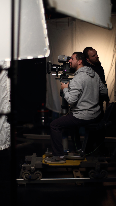 """Българският експериментален филм """"Кралицата"""" с международна премиера на девети април"""
