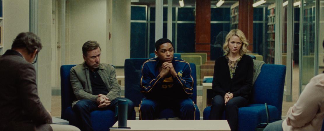 """Наоми Уотс, Октавия Спенсър и Тим Рот в трейлър на шокиращия трилър """"Luce"""""""