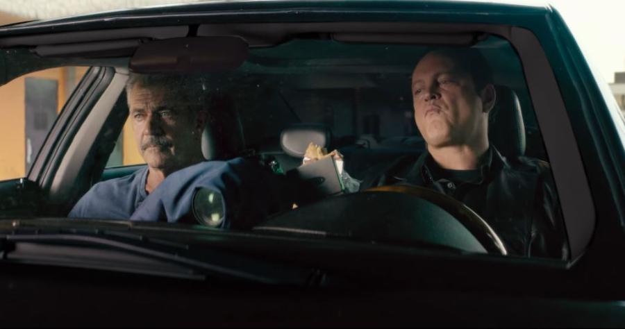 """Мел Гибсън и Винс Вон в първи трейлър на """"Dragged Across Concrete"""""""