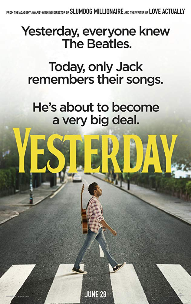 """Първи трейлър на """"Yesterday"""", новата комедия на Дани Бойл"""