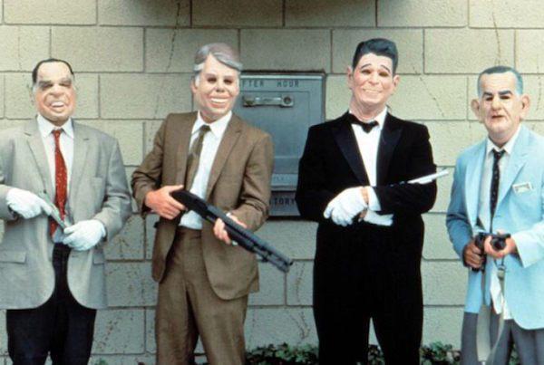 Точка на пречупване (1991)