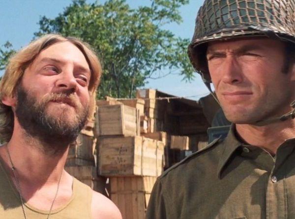 Героите на Кели (1970)